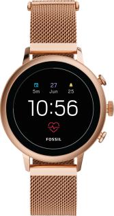 Fossil Gen 4 Smartwatch Venture HR FTW6031