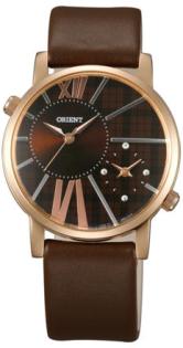 Orient Fashionable Quartz UB8Y006T