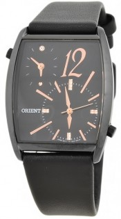 Orient Fashionable Quartz UBUF001B