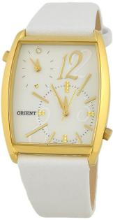 Orient Fashionable Quartz UBUF003W