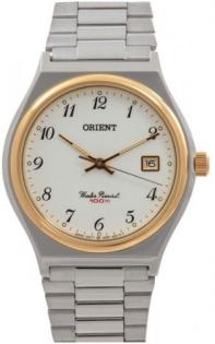 Orient Dressy UN3T000W