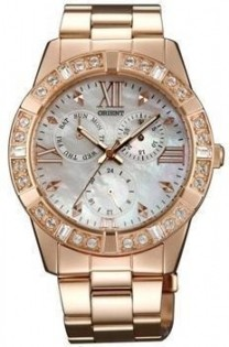 Orient Fashionable Quartz FUT0B001W
