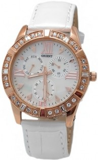 Orient Fashionable Quartz FUT0B006W