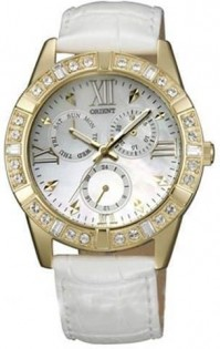 Orient Fashionable Quartz FUT0B007W