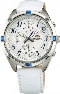 Orient Fashionable Quartz FUY04006W
