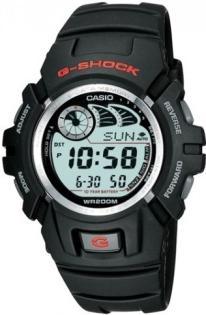 Casio G-shock G-2900F-1V