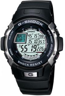 Casio G-shock G-Classic G-7700-1E