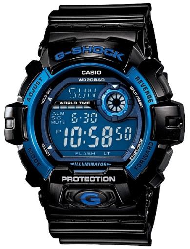 Casio G-Shock Standart Digital G-8900A-1E
