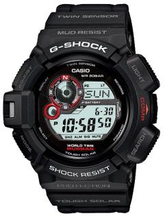 Casio G-shock Mudmaster G-9300-1E