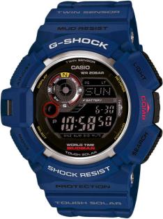 Casio G-shock Mudmaster G-9300NV-2E