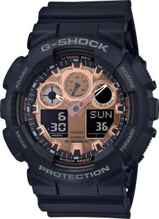 Casio G-Shock Original GA-100MMC-1AER