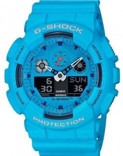 Casio G-Shock Original GA-100RS-2AER