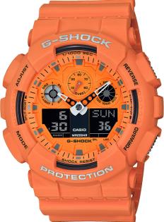 Casio G-Shock Original GA-100RS-4AER
