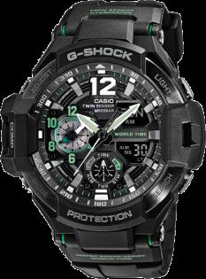 Casio G-Shock GA-1100-1A3