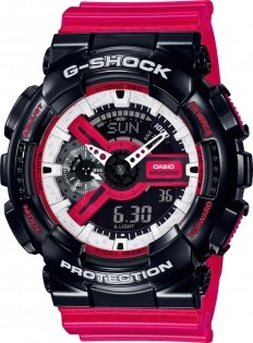Casio G-Shock Original GA-110RB-1AER
