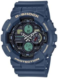 Casio G-Shock Original GA-140-2AER