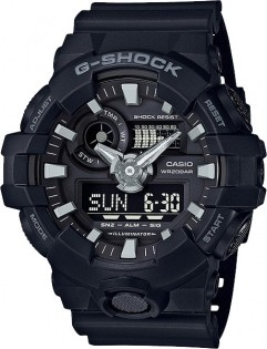 Casio G-shock G-Classic GA-700-1B