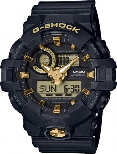 Casio G-Shock GA-710B-1A9