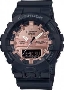 Casio G-Shock Original GA-800MMC-1AER