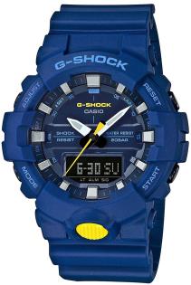 Casio G-shock GA-800SC-2A