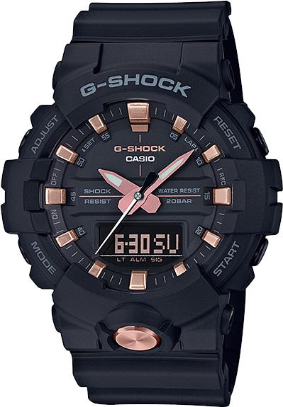 Купить Casio G-Shock GA-810B-1A4, Мужские, Япония