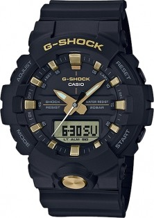 Casio G-Shock GA-810B-1A9