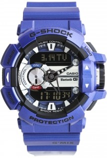 Casio G-shock G-Bluetooth GBA-400-2A