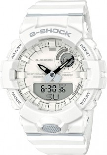 Casio G-shock G-Squad GBA-800-7A