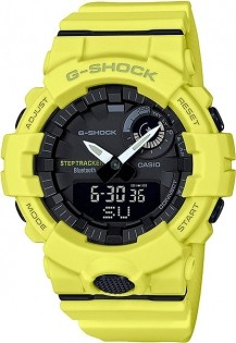 Casio G-shock G-Squad GBA-800-9A