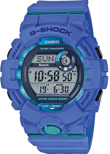 Купить Casio G-Shock GBD-800-2ER, Мужские, Япония
