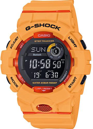 Купить Casio G-Shock GBD-800-4ER, Мужские, Япония