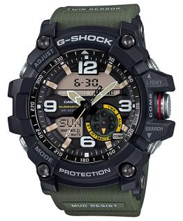 Casio G-Shock GG-1000-1A3
