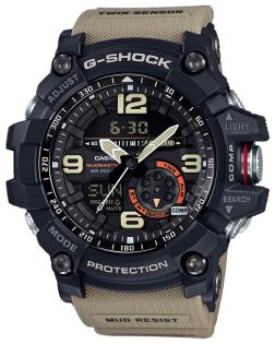 Casio G-shock Mudmaster GG-1000-1A5