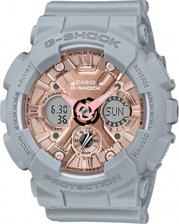 Casio G-Shock S-series GMA-S120MF-8AER