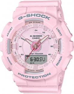 Casio G-shock S Series GMA-S130PA-4AER