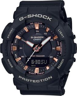 Casio G-shock S Series GMA-S130PA-1AER