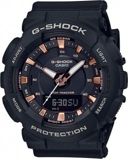 Casio G-shock S Series GMA-S130PA-1AER