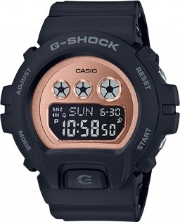 Casio G-Shock GMD-S6900MC-1ER