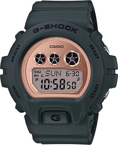 Купить Японские часы Casio G-Shock GMD-S6900MC-3ER