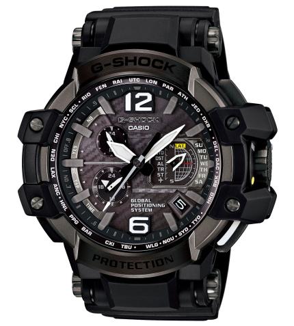 Casio G-Shock GPW-1000-1B