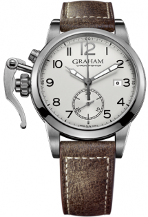 Graham Chronofighter 2CXAS.S01A.L18S