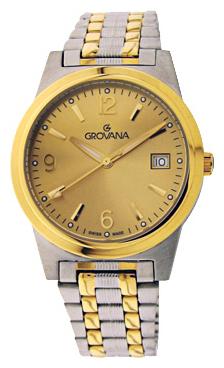 Купить Швейцарские часы Grovana Classics GROVANA 1514.1141