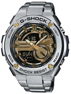 Casio G-shock G-Steel GST-210D-9A