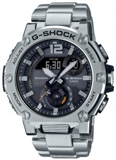 Casio G-Shock G-Steel GST-B300SD-1AER
