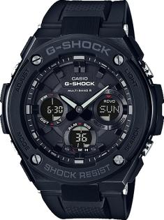 Casio G-shock G-Steel GST-W100G-1B