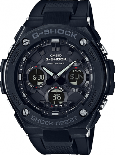 Casio G-shock G-Steel GST-W100G-1B