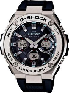 Casio G-shock G-Steel GST-W110-1A
