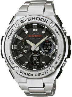 Casio G-shock G-Steel GST-W110D-1A