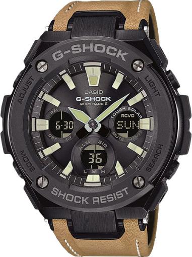 Casio G-Shock G-Steel GST-W120L-1B