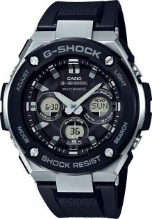 Casio G-shock G-Steel GST-W300-1A